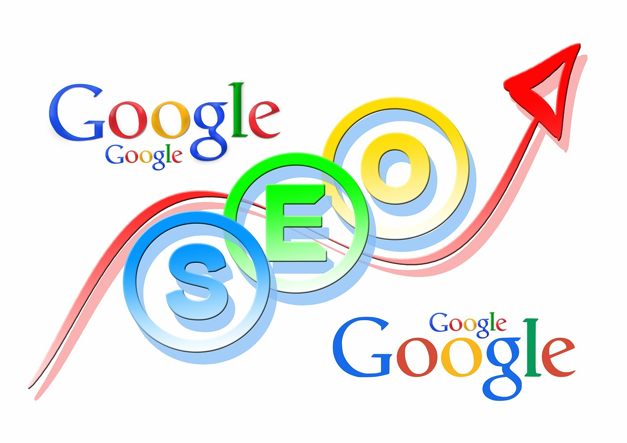 seo how to get to the top of google
