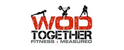 CrossFit Custom WordPress Design