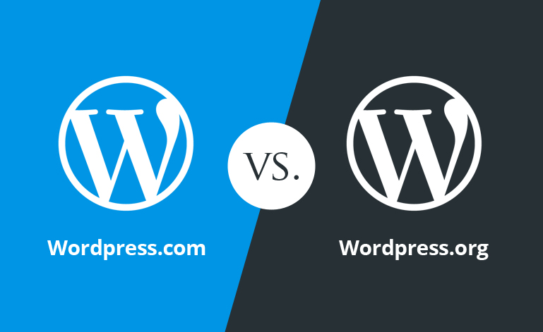 Difference-Between-WordPress.Com-And-WordPress.Org